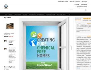 enagicinfo.com screenshot