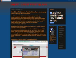 enaknyapkecheat.blogspot.com screenshot