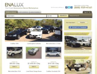 enalux.com screenshot