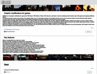 enbdev.com screenshot