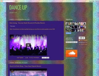 encantomusik.blogspot.com screenshot
