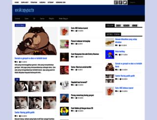 encikcopypaste.blogspot.com screenshot