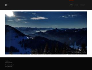 encke.net screenshot