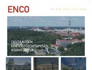 enco.fi screenshot