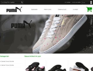 encompassequine.com screenshot