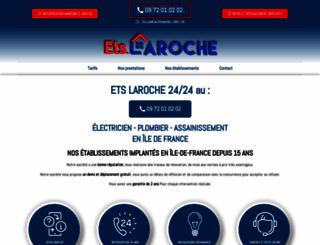 encyclopedie-gratuite.fr screenshot