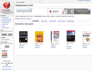 encyklopedia.helion.pl screenshot