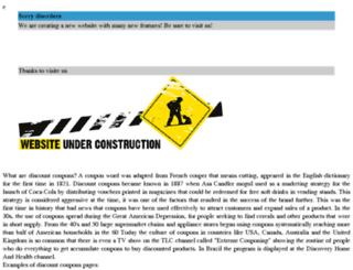 endfossilfuel.com screenshot