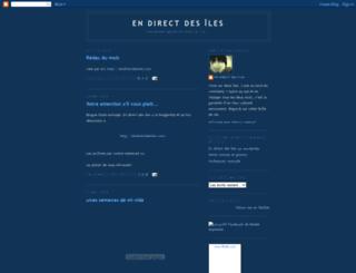 endirectdesiles.blogspot.com screenshot