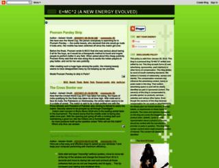 endlessendeavour.blogspot.com screenshot