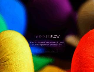endlessflow.nl screenshot