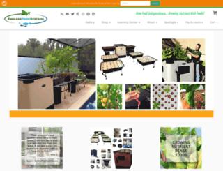 endlessfoodsystems.com screenshot