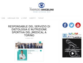 endocrinologo.org screenshot