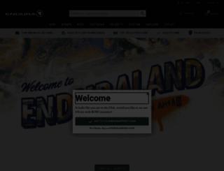 endurasport.com screenshot