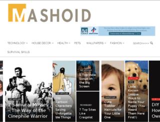 endyfashion.com screenshot