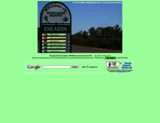 eneabba.net screenshot
