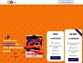 enem.com.br screenshot