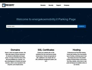 energekoemobility.it screenshot