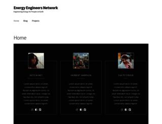 energineers.net screenshot