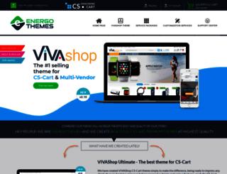 energothemes.com screenshot