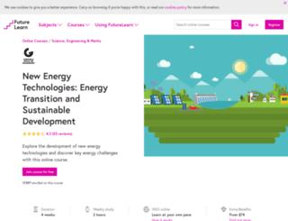 energy.grenoble-em.com screenshot