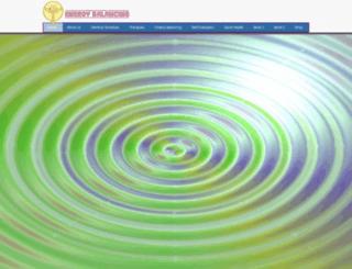 energybalancing.com screenshot