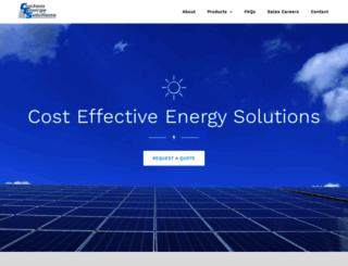 energyces.com screenshot