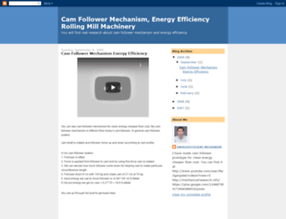 energyefficientmechanism.blogspot.com screenshot