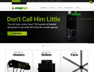 energylogic.com screenshot