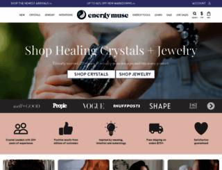 energymuse.com screenshot