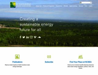 energync.org screenshot
