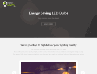 energysavingled.com screenshot