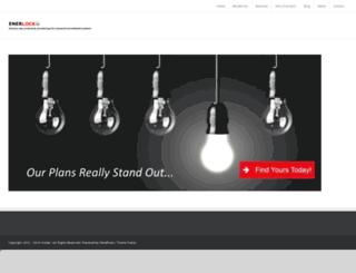 enerlock.com screenshot