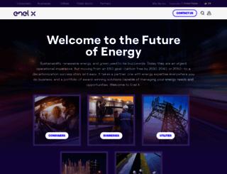 enernoc.com screenshot