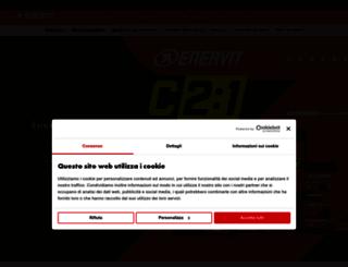 enervitsport.com screenshot