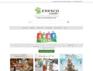 enescocanada.com screenshot