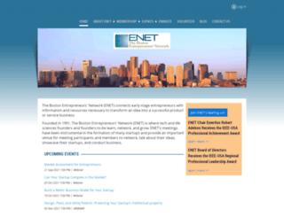 enet.camp7.org screenshot