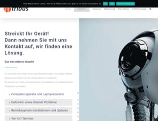 enet24.de screenshot
