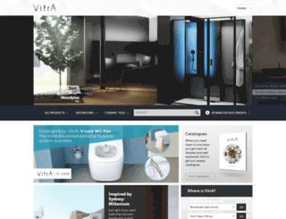 enexp.vitra.com.tr screenshot