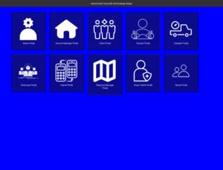 enforce.adam602.com screenshot