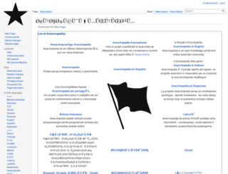 eng.anarchopedia.org screenshot