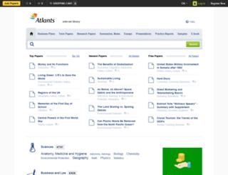 eng.atlants.lv screenshot