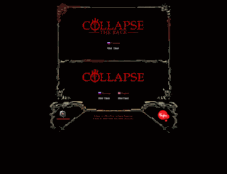 eng.collapse-game.com screenshot