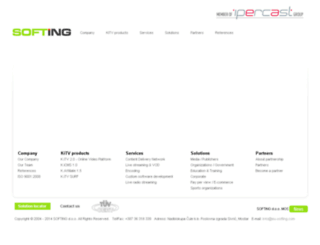 eng.eu-softing.com screenshot