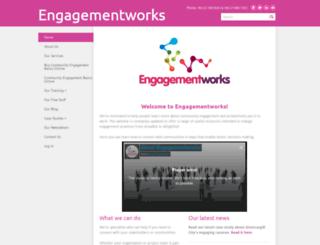 engagementworks.co.nz screenshot