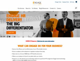 engagepeo.com screenshot