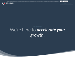 engaugedigital.com screenshot