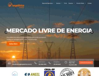 engeletrica.com.br screenshot