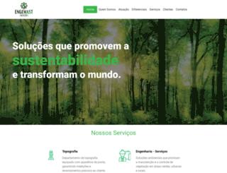 engemast.com.br screenshot