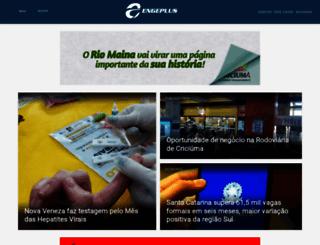 engeplus.com.br screenshot